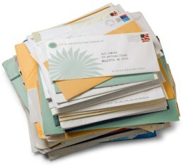 Coral Bay Mail Collection Service
