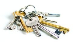 Key Holding and Inspection Service