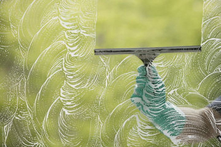 Paphos & Coral Bay Window Cleaning Service
