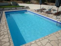Pool Borders